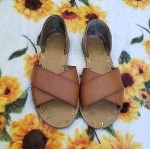 Merona Slide Sandals